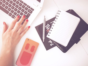 5 HIGH PAYING JOBS WOMEN CAN DO FROM HOME OR ANYWHERE!