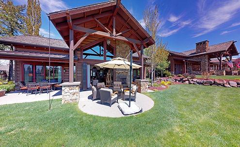 The Golf Club at Black Rock Luxury Golf Cottage