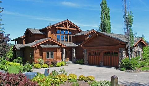 Black Rock Luxury Properties