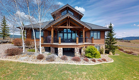 Elegant Craftsman Home at The Golf Club at Black Rock
