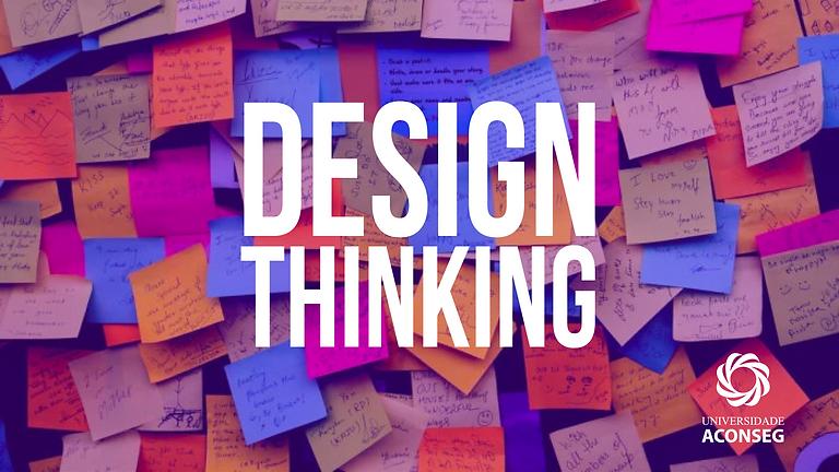 Design Thinking - Ao vivo