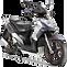 Seguro para moto Dafra Cityclass 200i