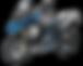 Seguro para moto BMW R 1200 GS