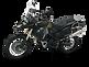 Seguro para moto BMW F 800 GS Adventure