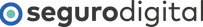 New Logo segurodigital horizontal colore