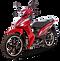 Seguro para moto Bull LIV 125