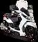 Seguro para moto Dafra Citycom 300i