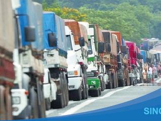 Roubo de carga aumenta na Capital Paulista