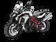 Seguro para moto BMW F 800 GS