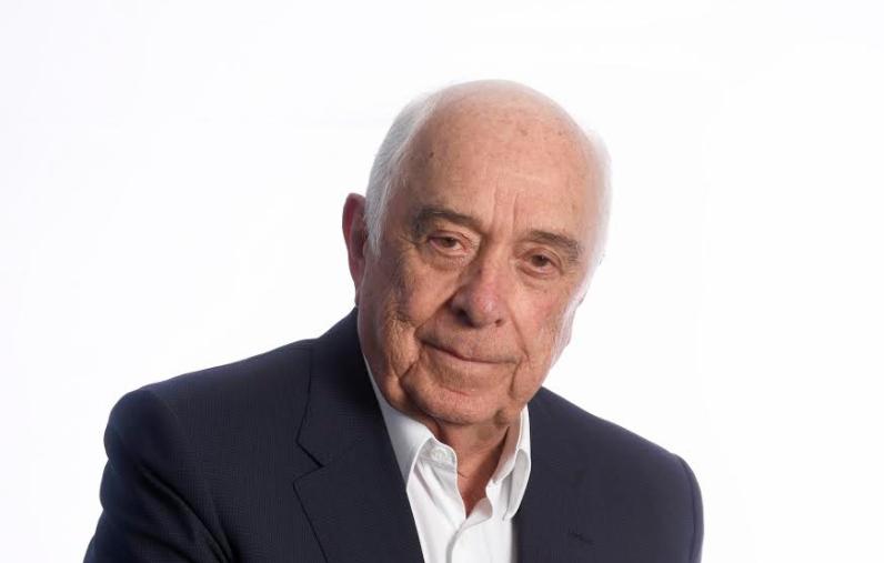 Nilton Molina, presidente do Instituto de Longevidade Mongeral Aegon