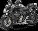 Seguro para moto BMW S 1000 R