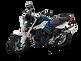 Seguro para moto BMW F 800 R