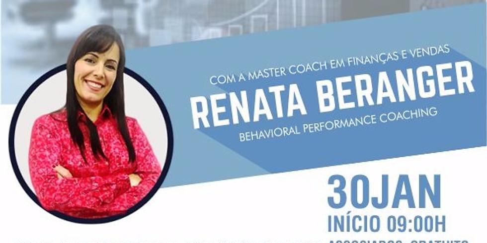 Workshop Coaching de Vendas