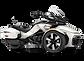 Seguro para moto BRP Spyder