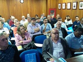 Sincor-RJ aborda o futuro e novas tecnologias