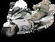 Seguro para moto BMW K 1600 GTL