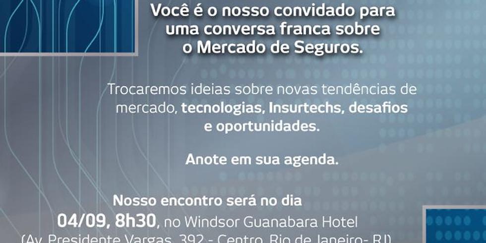Talk Show Bradesco Seguros