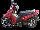 Seguro para moto Bull Now 125