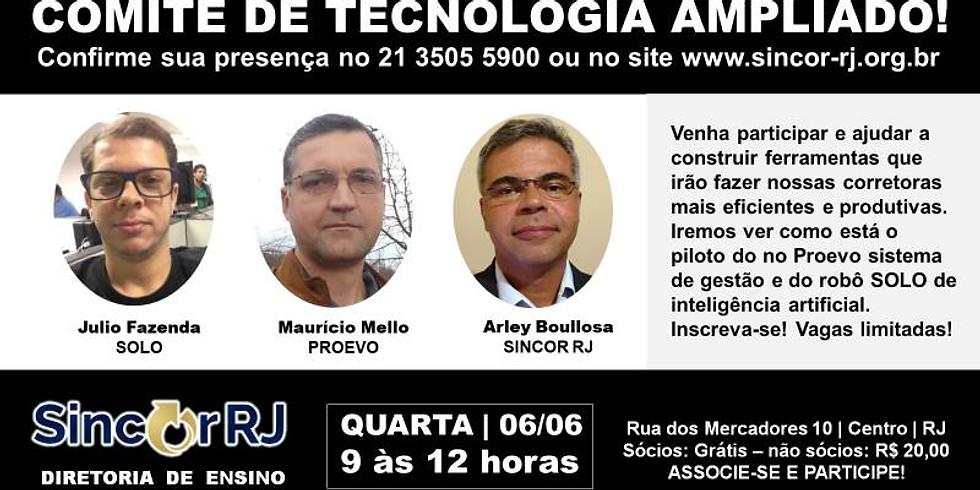 Comitê de Tecnologia