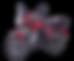 Seguro para moto Bull Maxx KRC50