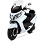 Seguro para moto Dafra Maxisym 400i