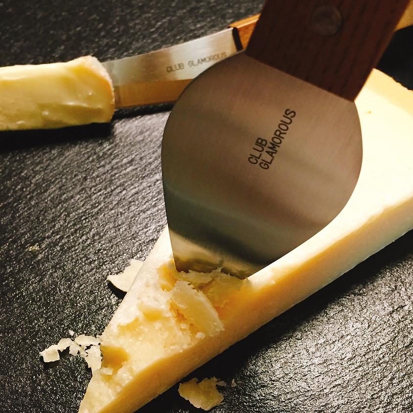 C.P.A.チーズ検定