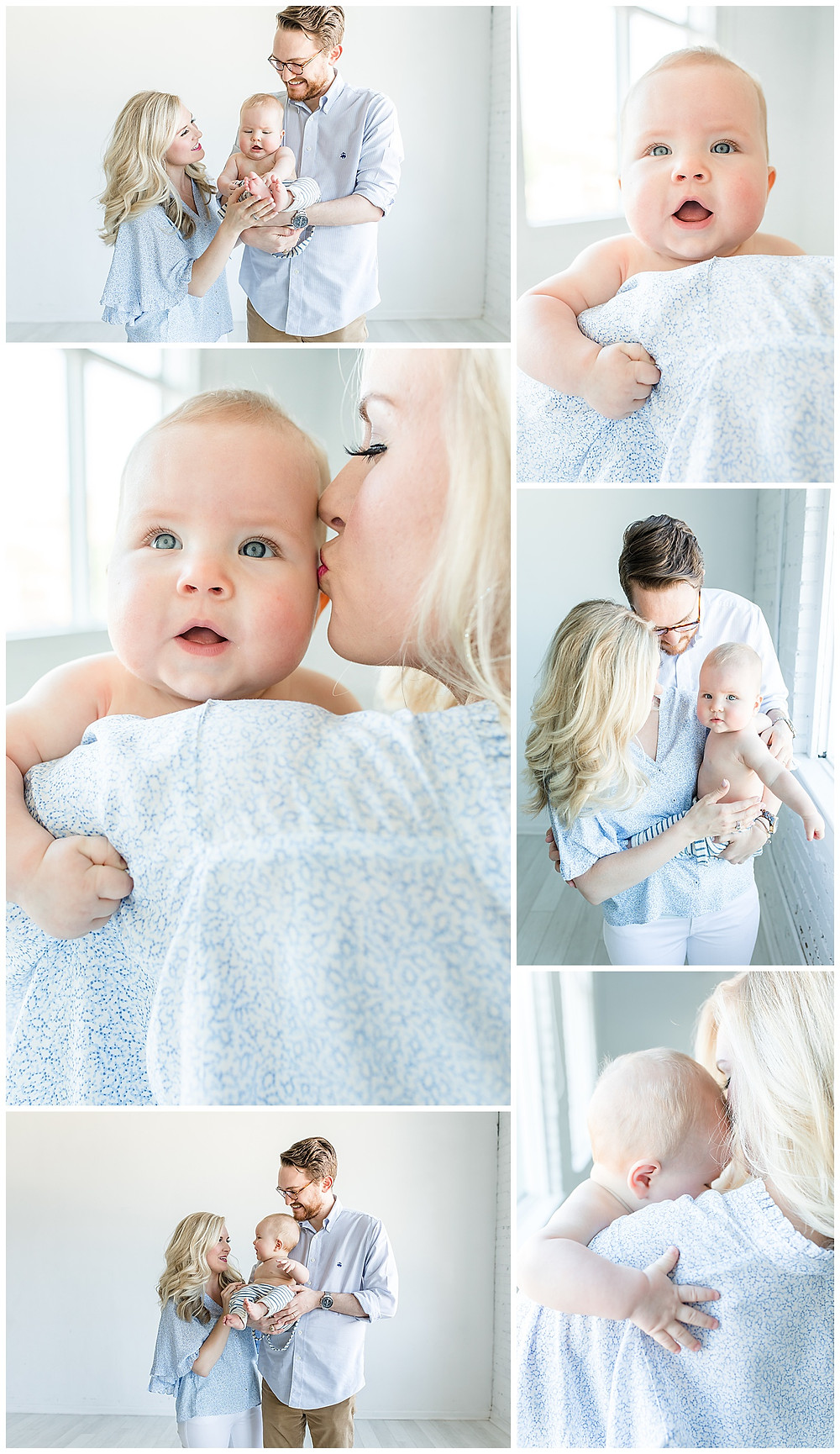 adorable baby poses