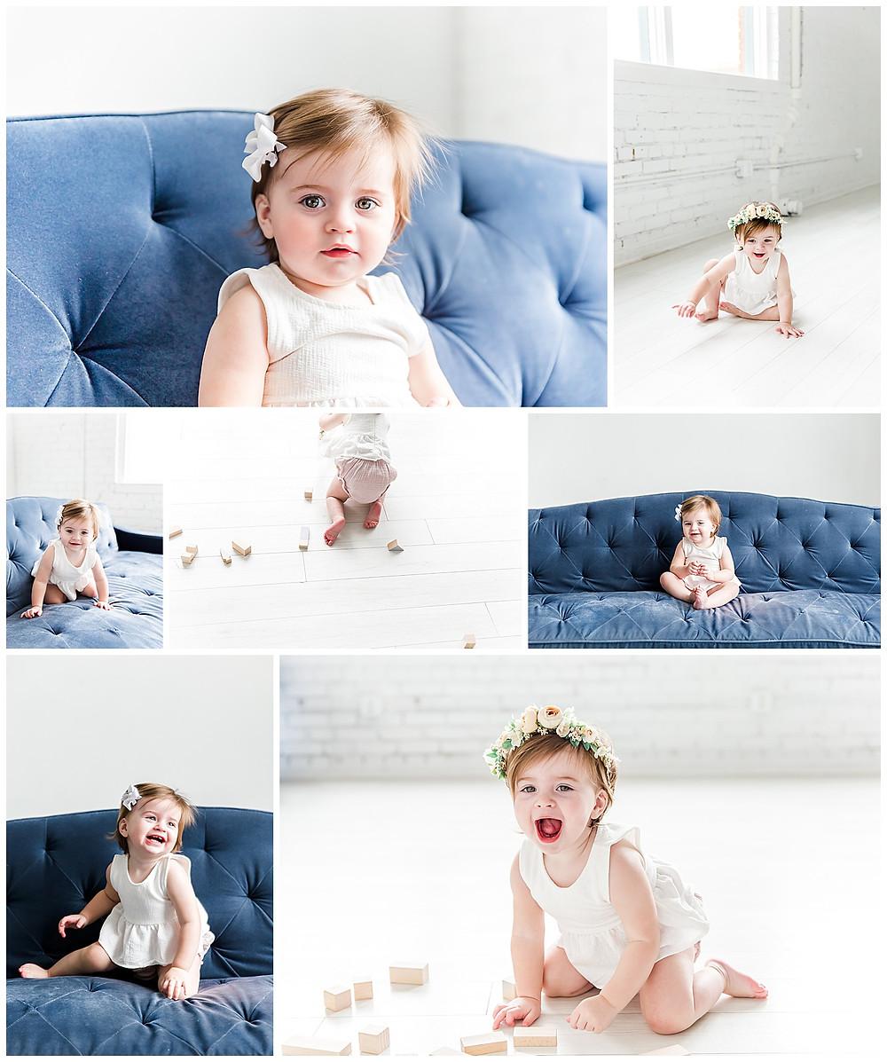 baby portraits in Dallas, TX