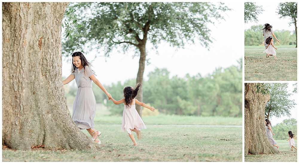 creative photography for families