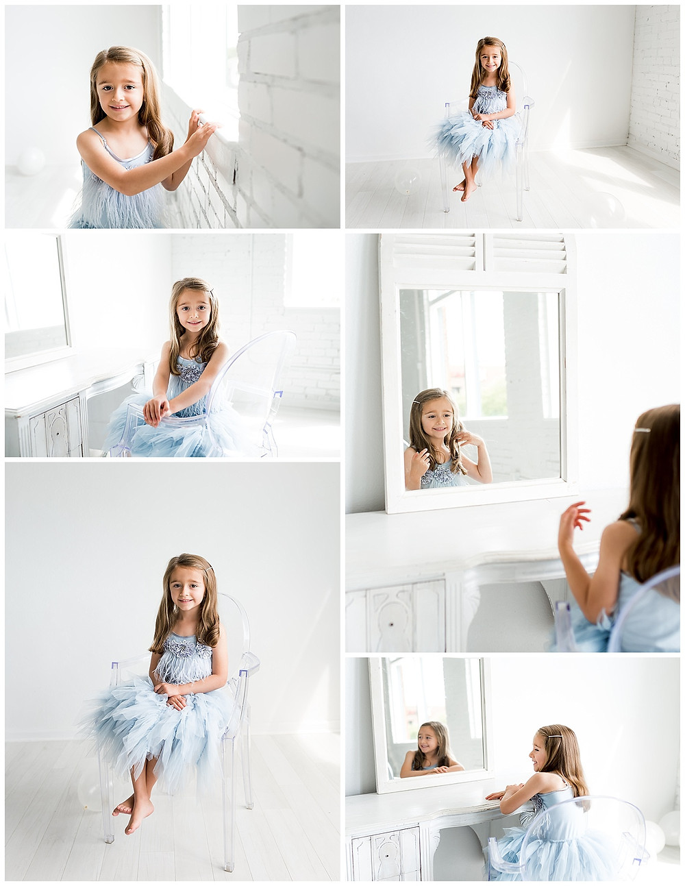 poses for child portriats
