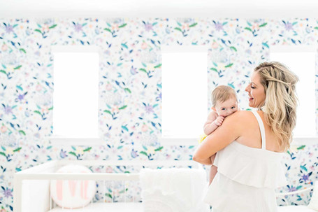 in home family photos