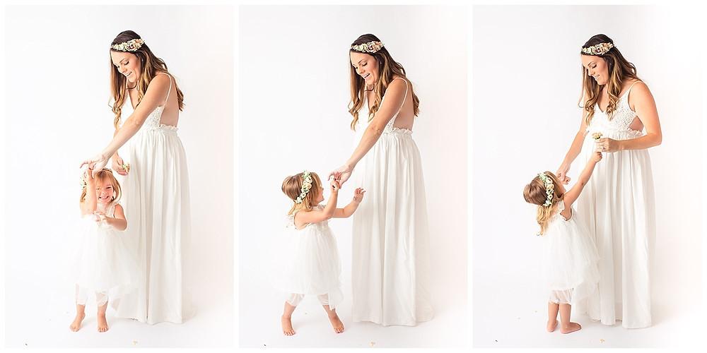 beautiful pregnancy photo ideas