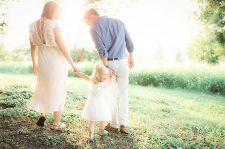 Katy, TX family photography