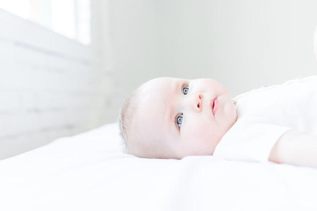 baby photographer in Houston