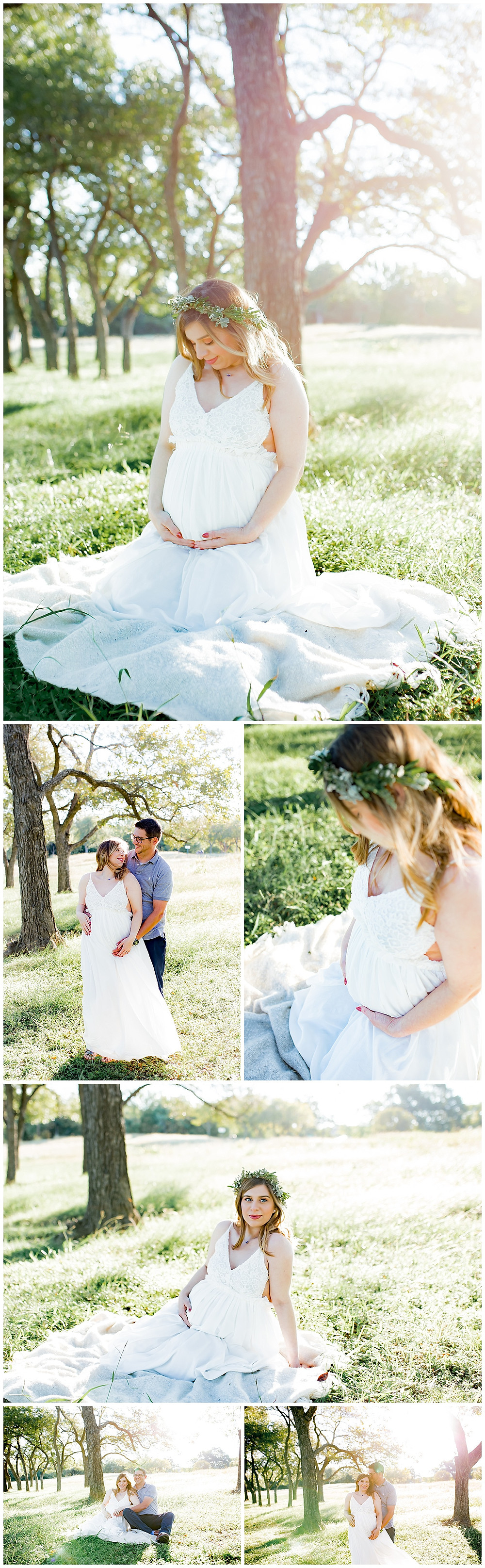 maternity photography poses