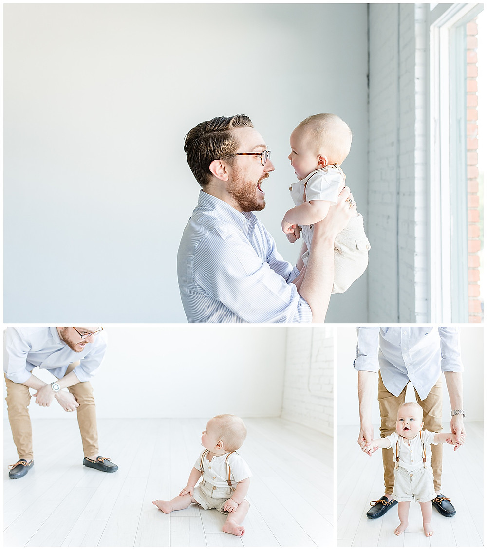 creative family pictures