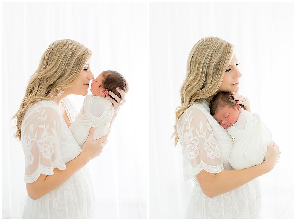 newborn photography located in Cypress, TX