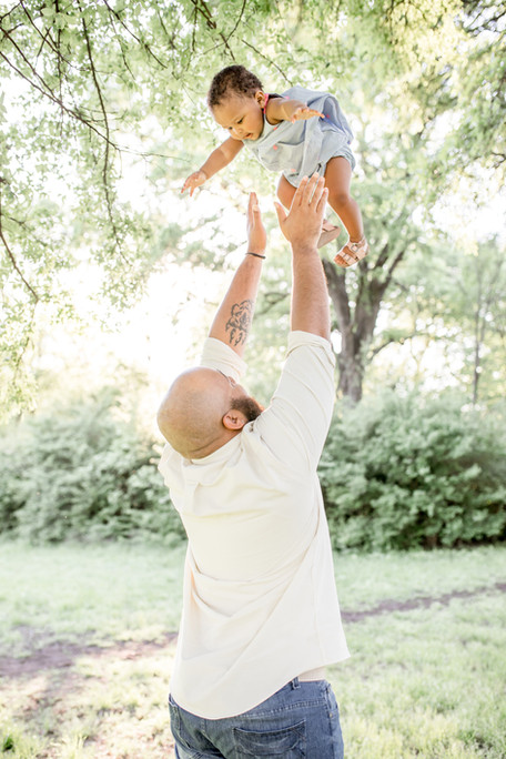 fun daddy daughter pictures