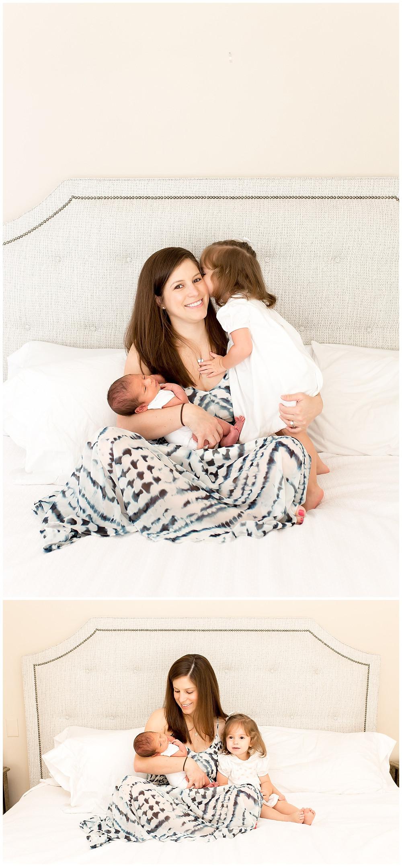 lifestyle newborn images