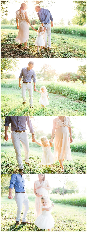 Dallas family photographer, fall family photos
