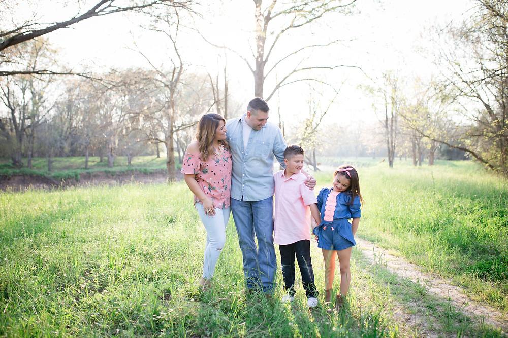 dallas Family Photography, lexi Meadows Photography