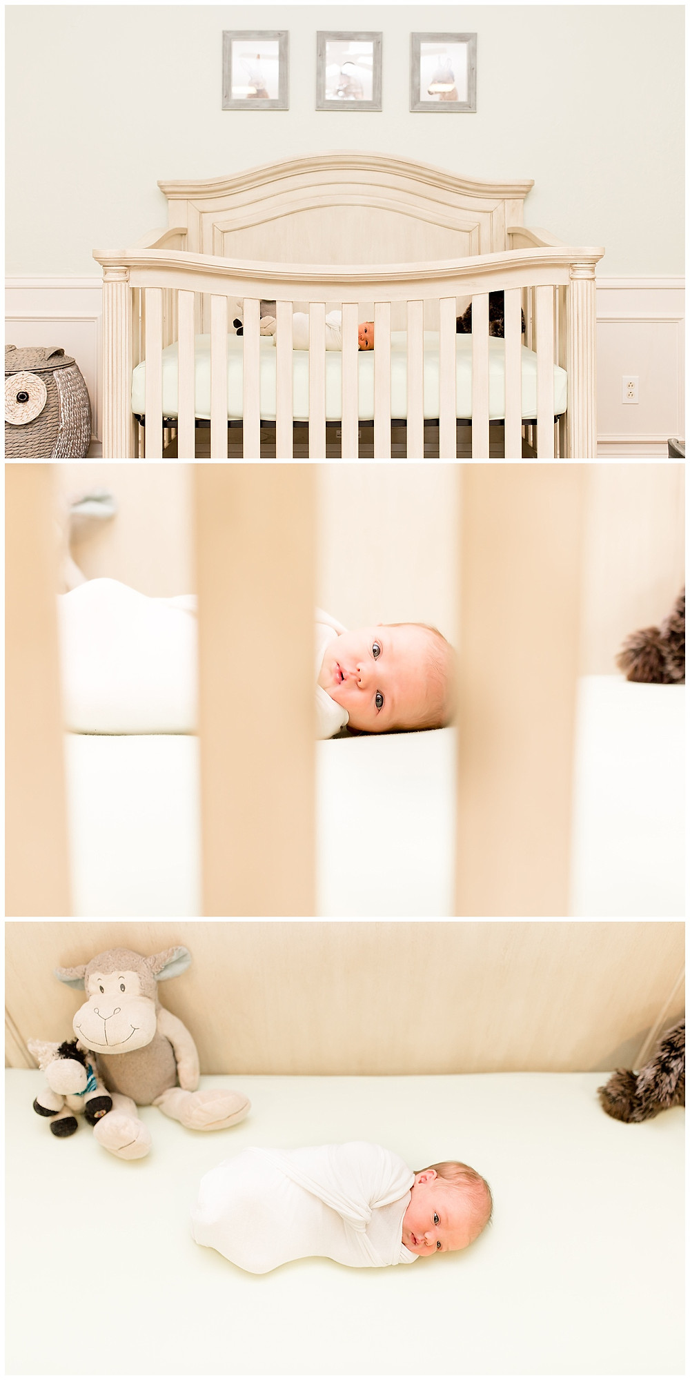 baby nursery and lifestyle photography, Newborn Photographer in Dallas