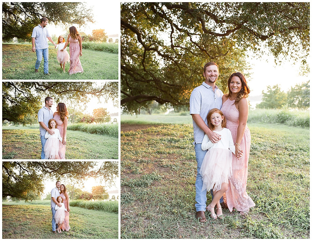 family photographer Dallas, Lexi Meadows Photography