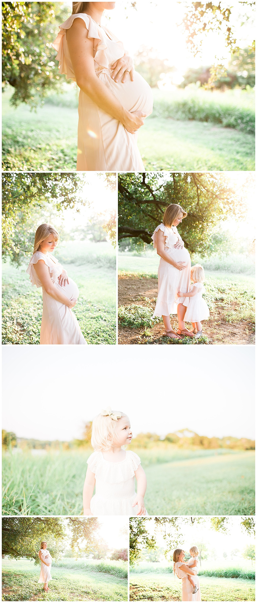 maternity photographer in Dallas, Lexi Meadows Photography