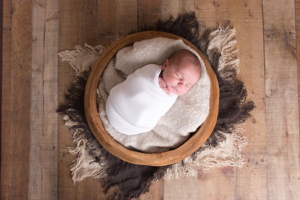 dallas newborn photographer, lexi meadows photography, newborn studio session