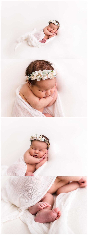newborn photographer in Dallas, TX