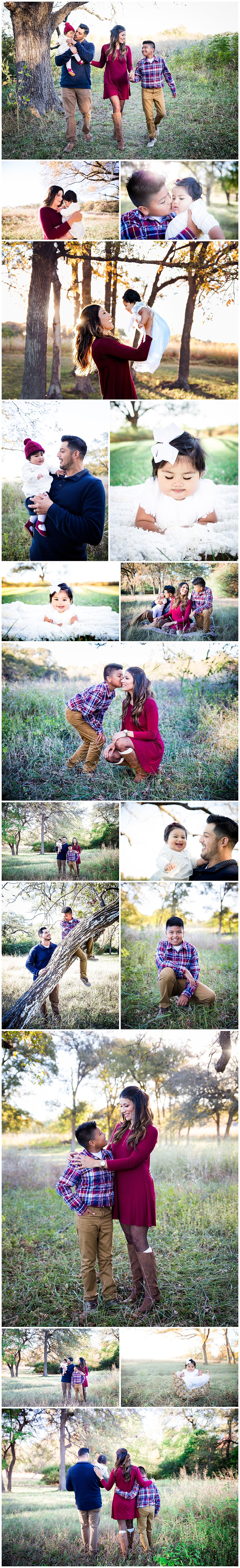 Dallas family photographer, lexi meadows photography, fall family outfit ideas