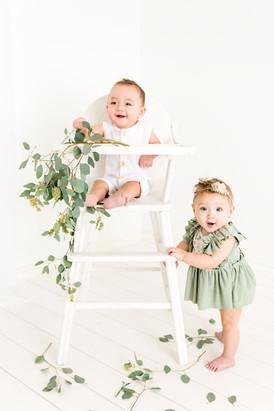 Houston Baby Portriats