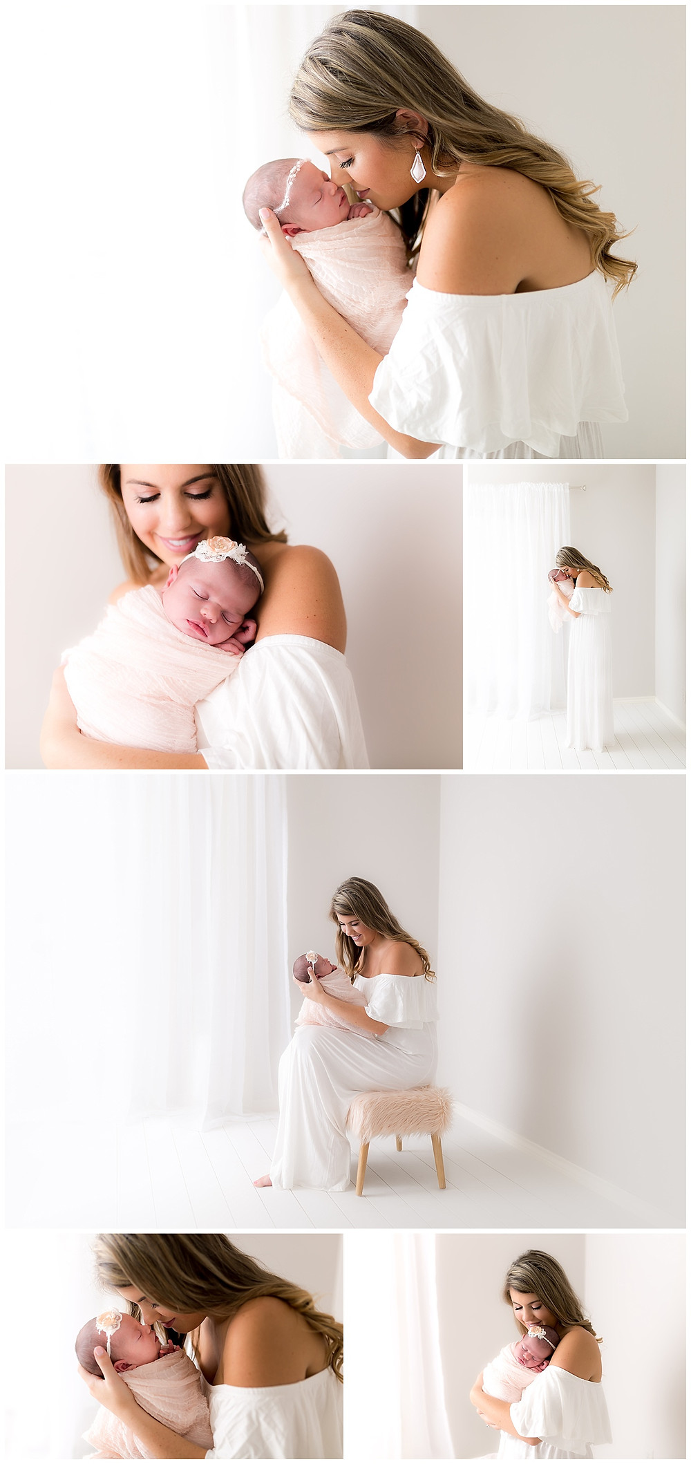 dallas newborn photographer, Lexi Meadows Photography, natural, simple, newborn photos