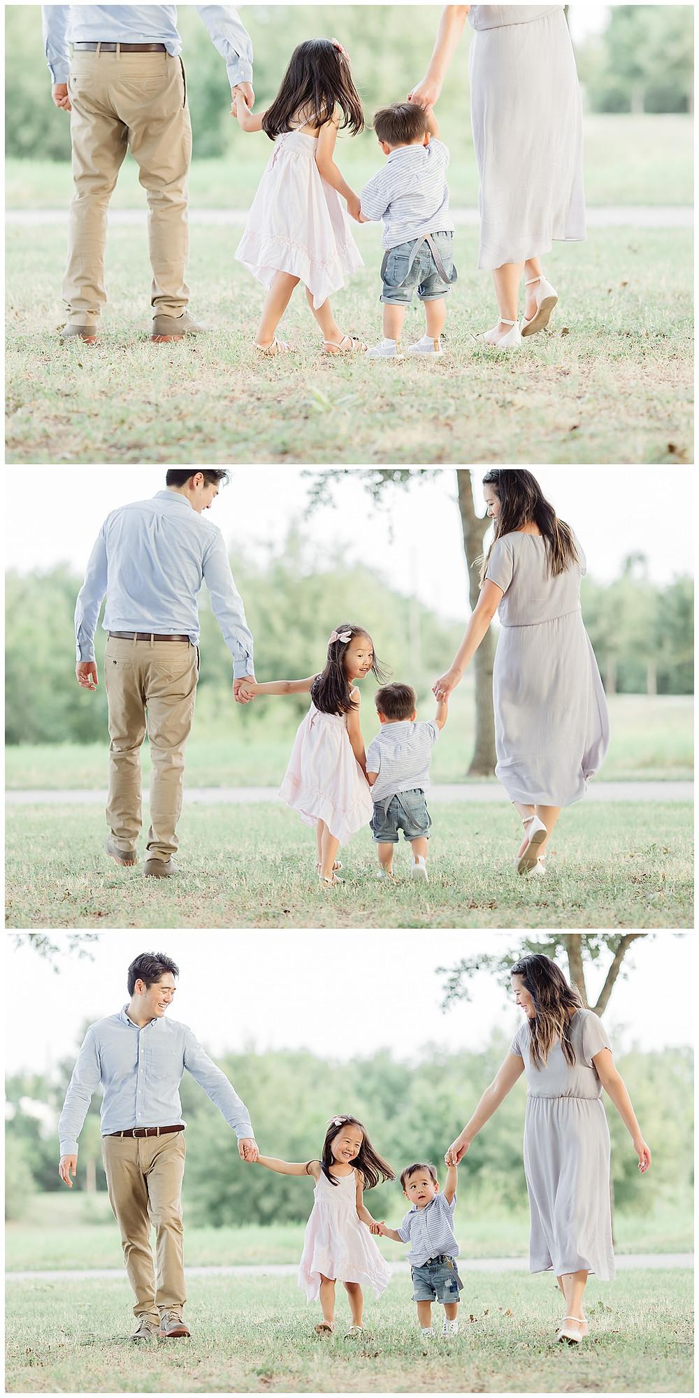 family photography pose ideas